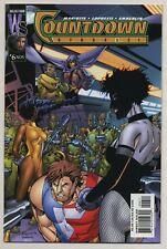 Countdown #6 (Nov 2000, DC) Jeff Mariotte Aaron Lopresti [Wildstorm]