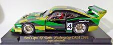 FLY, Ford Capri RS-Turbo Nürburgring DRM 1981, J. Hammelmann, PENTOSIN, Neu OVP