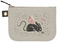 New Zipper Pouch - Large - Beasties