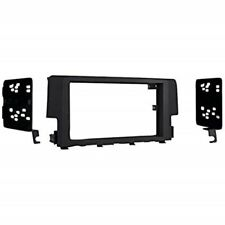 Metra 95-7812B Radio Installation Kit For Honda Civic Lx 2016-Up Double Din