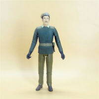 """Doctor Who THE BRIGADIER Action Figure 5.5"""" OLD #L8"""