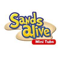 Sands Alive Mini Tubs