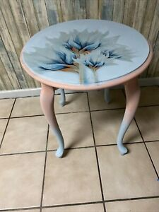 Accent Table Original, one of A kind