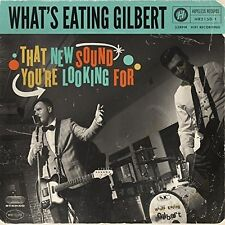 What's Eating Gilber - That New Sound You're Looking for [New Vinyl]