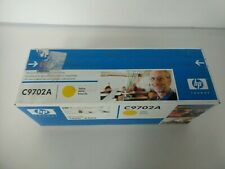 HP COLOR LASERJET C9702A 1500-2500 YELLOW