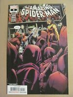 Amazing Spider-Man #9 Marvel Comics 2018 Series 2nd Print Variant 9.6 Near Mint+