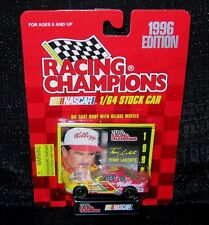 1996 NASCAR Racing Champions TERRY LABONTE #5 (Factory Sealed; 1/64 Die Cast)