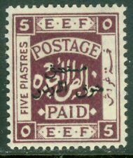 EDW1949SELL : JORDAN 1925 Scott #J17a Perforation 15 x 14 VF, Mint OG. Cat $67.