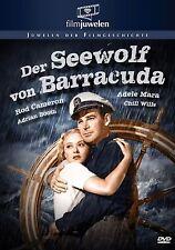 Der Seewolf von Barracuda - The Sea Hornet - mit Rod Cameron - Filmjuwelen DVD