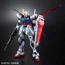 Gundam Base Tokyo MG 1/100 Aile Strike Gundam Ver.RM Clear Color Ver. Model Kit