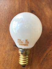 Philips Glühlampe E14 15W 240V Tropfenlampe Soft opal  PH 3A