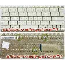 Tastiera US Bianco - per Samsung  N150 Plus