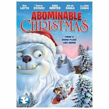 Abominable Christmas Snowman (Dvd, 2012) Brand New Sealed