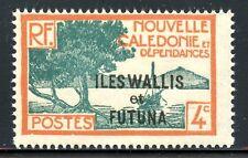 STAMP / TIMBRE COLONIES FRANCAISES / WALLIS ET FUTUNA  N° 45 **