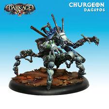 Dark Age Core Churgeon miniature 35mm new
