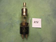 2X2/879 RCA Radio TUBE TV7 tested @ 62  min 40 - Guaranteed  L272