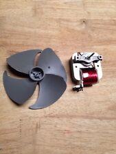 Samsung Microwave Oven Magnetron Blower Fan Motor DE31-00045B with fan blade