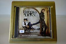 CD2541 - Brooks & Dunn - Waitin' on Sundown - Country