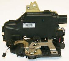 VW Golf Mk4 O/S/R Central Locking Door Mechanism Black & White 3B4 839 016 M