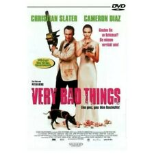 Very Bad Things - DVD - Guter Zustand