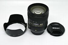 Nikon NIKKOR AF-S DX 16-85mm f/3.5-5.6 G ED VR