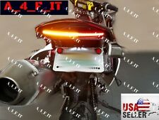 Polisport Enduro LED Tail Light & Rear Stop MX Trail Supermoto KTM CR KLX DR WR