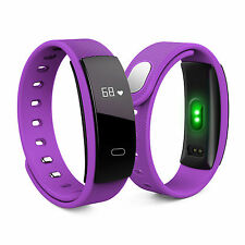Bluetooth Smart Watch Sports Bracelet For Android Samsung S8 S7 Edge Note 5 4 3