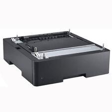 New Genuine Dell H815 S2815 550 Sheet Optional Feeder w/ Tray  G74CG 724-BBKK