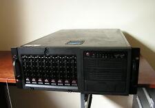 Standard ATX standalone Case  Intel Core i3 550 @3.2Ghz 4Gb RAM 4 x WinTV