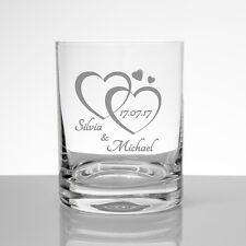 "Grosser Whiskeybecher mit Gravur ""Original"" Whisky Glas graviert - Motiv 103"