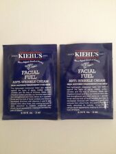 Kiehl's Facial Fuel Energizing Moisture Treatment 3ml X 2