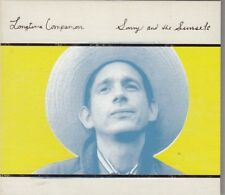 SONNY AND THE SUNSETS - longtime companion CD