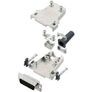 Amphenol kit connettori maschio sub-d 180 poli 26 punte a saldare 1 pz