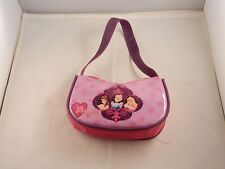 "DISNEY PRINCESS PURSE 10"" STRAP"