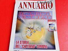 ANNUARIO DI OROLOGI LE MISURE DEL TEMPO 2005-2006  SOLO ANNUARIO