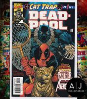 Deadpool #44 NM 9.4 (Marvel)