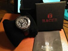 reloj Racer Cronograph nuevo