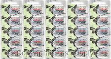 Maxell 315 SR716SW D315 V315 V530 GP315 SR67 Battery 0% MERCURY ( 25 PC )