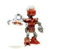 LEGO Bionicle Matoran of Metru Nui 8607: Nuhrii