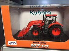 4927Kubota M7-171 mit Front Lader US Version 1:32 Universal Hobbies
