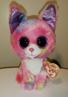 Ty Beanie Boos - CANCUN the Chihuahua Dog (6 Inch) MINT with MINT TAGS