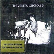 The Velvet Underground Polydor Group 1996 Audio CD