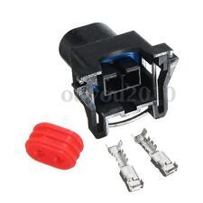 Fuel Injector Connector Plug Adapter Socket Quick Release Dorman #85136 Sensor