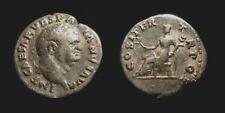 Vespasian Silver Roman Imperial Coins (27 BC-476 AD)