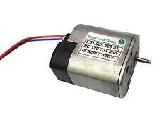 Bühler Getriebemotor 12V slow 34 Upm 1.61.065.325  1 Stück