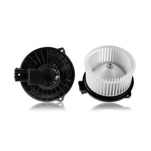 Blower motor A/C fits Subaru XV 13-16; BM-2202-ACS