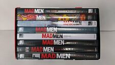 NEW - Mad Men: The Complete Collection