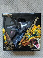 VULCANLOG MONSTER HUNTER REVOLTECH BRUTE TIGREX ACTION FIGURE NEW/SEALED IN BOX