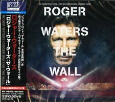 ROGER WATERS-ROGER WATERS THE WALL-JAPAN 2 BLU-SPEC CD2 I45