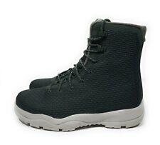 885cd2a38613d8 Nike Air Jordan Future Mens Boots Green Size 11